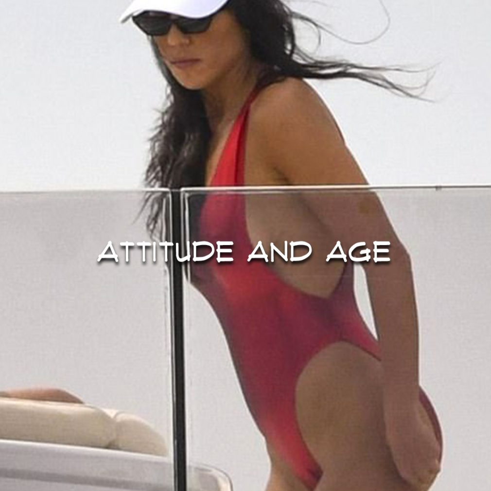 ATTITUDE AND AGE